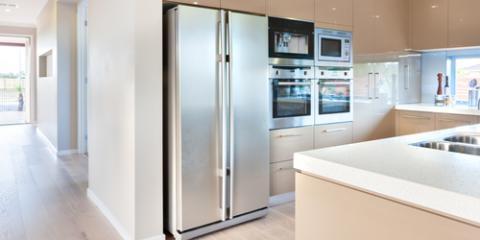How to Avoid Refrigerator Repairs, Morning Star, North Carolina