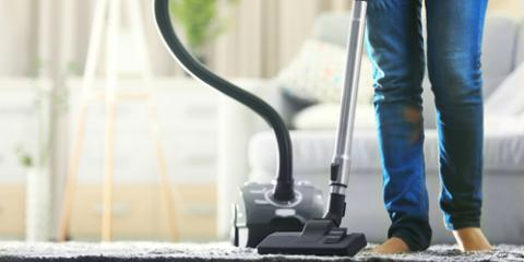 Why You Should Consider Carpet Cleaning After the Holidays, New Braunfels, Texas