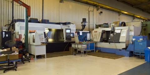 What to Look for When Choosing a Machine Shop, La Crosse, Wisconsin