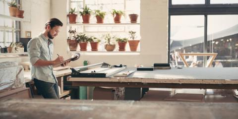 3 Common Mistakes Small Businesses Make When Hiring an Accountant, Statesboro, Georgia