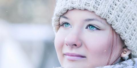 3 Crucial Winter Eye Care Tips, Fairfield, Ohio