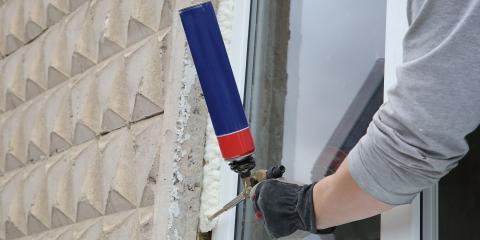 3 Ways Spray Foam Insulation Can Make Your Home More Comfortable, Brighton, Colorado