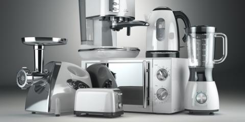 How Select the Best Kitchen Appliances, Walton Park, New York