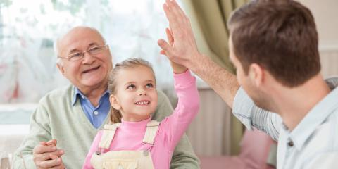4 Tips for Talking to a Parent About a Personal Care Home, Warner Robins, Georgia