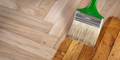 How to Choose a Wood Stain for Home Lumber, Norwood, Ohio