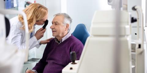 Eye Doctor's Guide to Glaucoma , Dayton, Ohio