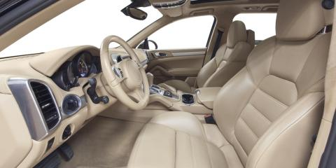 What Is Auto Trim & Upholstery? Columbia's Finest Upholsterer's Explain, Columbia, Missouri