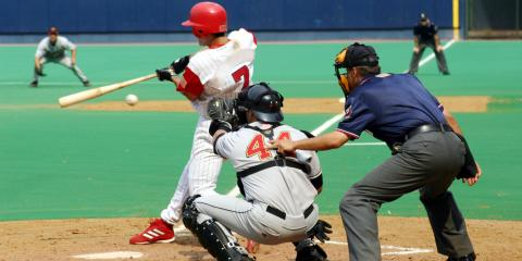 "What Is the ""Mental Game"" in Baseball and Softball & Why Is It Important?, O'Fallon, Missouri"