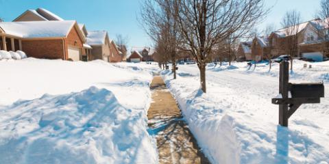 3 Most Common Homeowners Insurance Claims During Winter, High Point, North Carolina