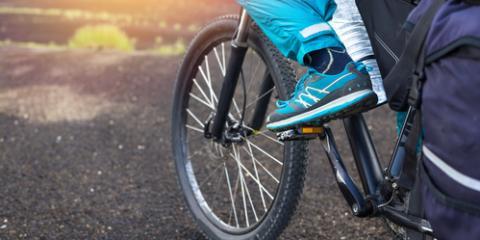 What to Consider When Biking in Hawaii Volcanoes National Park, Pahoa-Kalapana, Hawaii