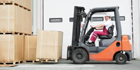 What You Should Look for in a Material Handling Equipment Company, Anchorage, Alaska