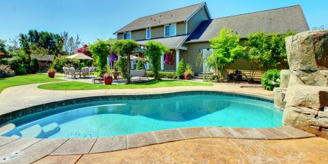 How to Get Rid of Algae In Your Pool, Newtown, Ohio