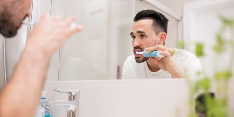 Should You Use a Manual or Electric Toothbrush?, Kannapolis, North Carolina