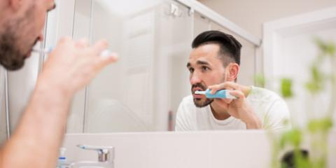 A Dentist Explains 3 Benefits of Using an Electric Toothbrush, Cincinnati, Ohio