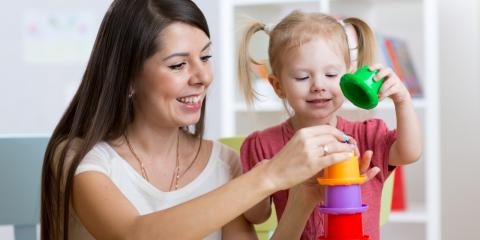 3 Powerful Benefits of Child Care , St. Peters, Missouri