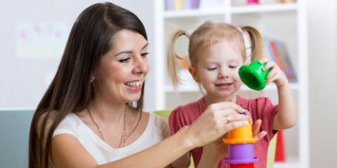 5 Fun At-Home Activities for Boosting Your Child's Cognitive Abilities, Bristol, Connecticut