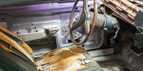 Car Interior Repair: 3 Reupholstery Options to Consider, Columbia, Missouri