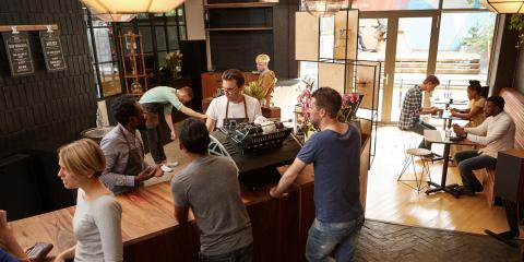 4 Reasons to Go to a Local Coffee Shop, Honolulu, Hawaii