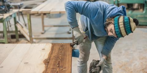 3 Tips for Staining Wood, Albert Lea, Minnesota