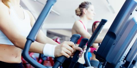 Why You Should Have a Membership at a Fitness Center, Eastham, Massachusetts