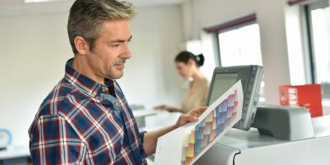 3 Eco-Friendly Printing Tips for Your Office, Jessup, Maryland