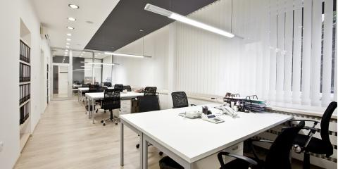 3 Factors That Determine the Frequency for Office Cleaning, Dayton, Ohio