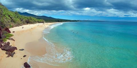 A Guide to Kula Town on Maui, Kihei, Hawaii