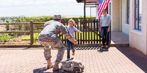 Moving & the Military Family, Ewa, Hawaii