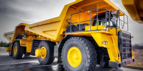 4 Popular Dump Truck Types & Their Uses, Bayfield, Wisconsin