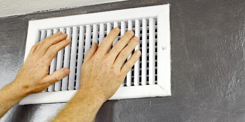 How to Choose the Right HVAC Company for the Job, London, Kentucky