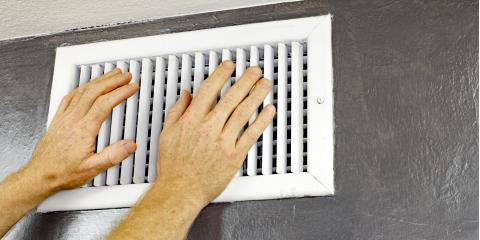 3 Vent Cleaning Tips for Winter, Meggett, South Carolina