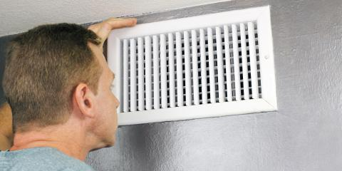 3 Reasons to Have Your Ducts Cleaned This Fall, Anchorage, Alaska