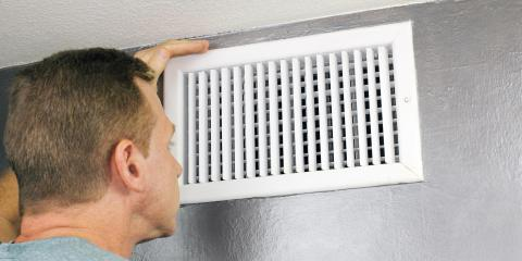 How Can Mold Grow in HVAC Systems?, Dighton, Massachusetts