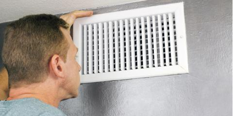 3 Reasons to Schedule Air Duct Cleaning This Summer, Mosinee, Wisconsin
