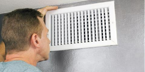 3 Signs You Need Air Duct Cleaning, La Crosse, Wisconsin