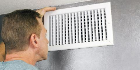 Air Conditioning Experts Offer Tips on When to Get Duct Cleaning, Frewsburg, New York