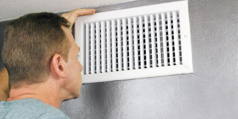 Why You Should Hire an HVAC Repair Professional for Duct Sealing , Middletown, Ohio