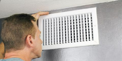 4 Signs You Need Air Duct Cleaning, Rochester, Minnesota