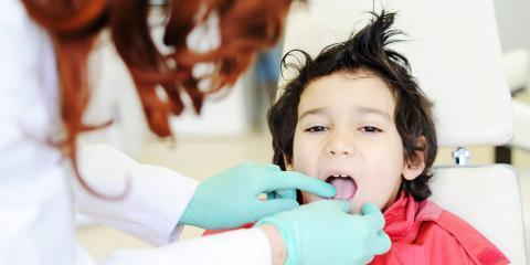 Should I Pull My Child's Loose Tooth?, Asheboro, North Carolina