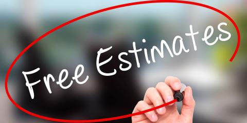 Get Your Free Estimate Before Time Runs Out!, Lincoln, Nebraska