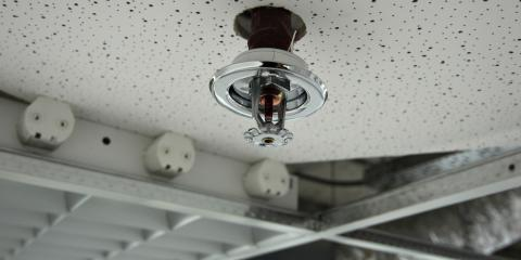 4 FAQAbout Commercial Sprinklers, Henrietta, New York