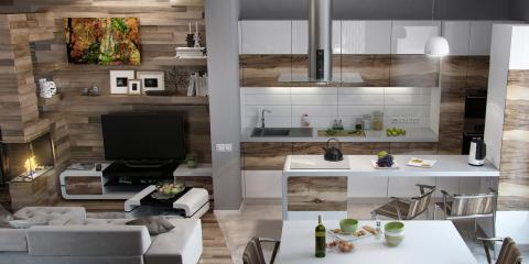 Should You Install an Open Concept Kitchen?, Cincinnati, Ohio