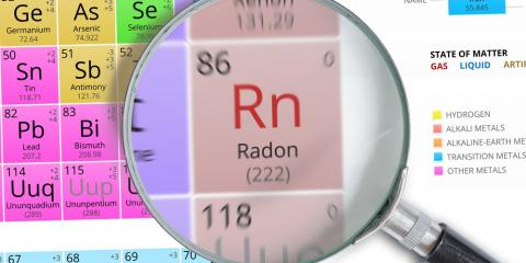 How Do I Know if My Home Contains Radon?, St. Charles, Missouri