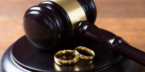 What Is Legal Separation?, South Albemarle, North Carolina