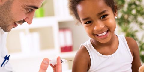 3 FAQ About Flu Immunizations, Harrison, Arkansas