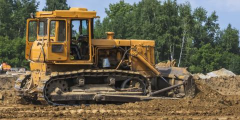 Land Leveling & Grade Work: 4 Reasons to Hire the Professionals, Moscow Mills, Missouri