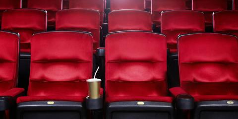 3 Benefits of Buying Movie Tickets in Advance, Falco, Alabama