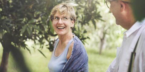 A Dental Care Guide for Senior Citizens, Greensboro, North Carolina