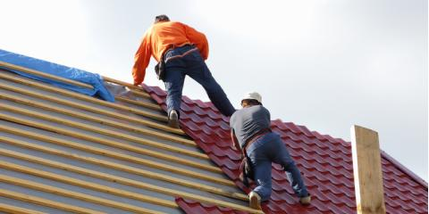 Roof Replacement: 3 Things to Expect From the Construction Process, Okmulgee, Oklahoma