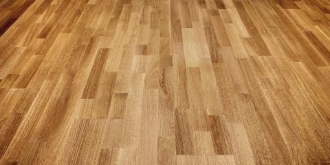 What's the Right Way to Sand a Hardwood Floor?, Cincinnati, Ohio
